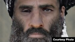 Taliban spiritual leader Mullah Omar has not been seen in public for many years.