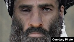 The Taliban's supreme leader, Mullah Omar, apparently died in April 2013.