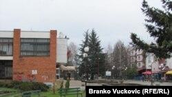 Pamje nga Bujanovci