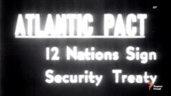 Чӣ гуна НАТО пойдор монд ва душманонашро ҳам пазируфт