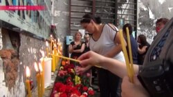 """""""12 лет прошло и никакой ответственности"""" – Эла Кесаева о трагедии в Беслане"""