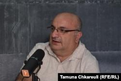 Zurab Bendianishvili