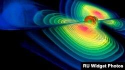 Экспериментальное обнаружение гравитационных волн позволит проверить состоятельность Общей теории относительности