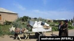 Türkmenistanyň Daşoguz welaýatynyň Görogly etraby