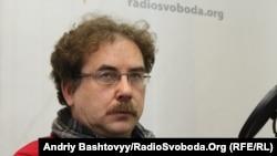 Володимир Чемерис, правозахисник