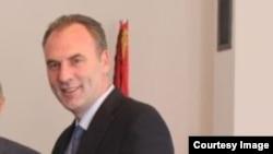 Fatmir Ljimaj, za ratne zločine optuženi lider Incijative za Kosovo