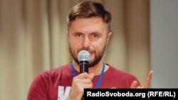Олексій Янковський