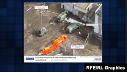 Новітній російський комплекс РЕБ «Тирада-2»