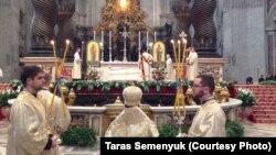 Vatikan - foto ilustruese