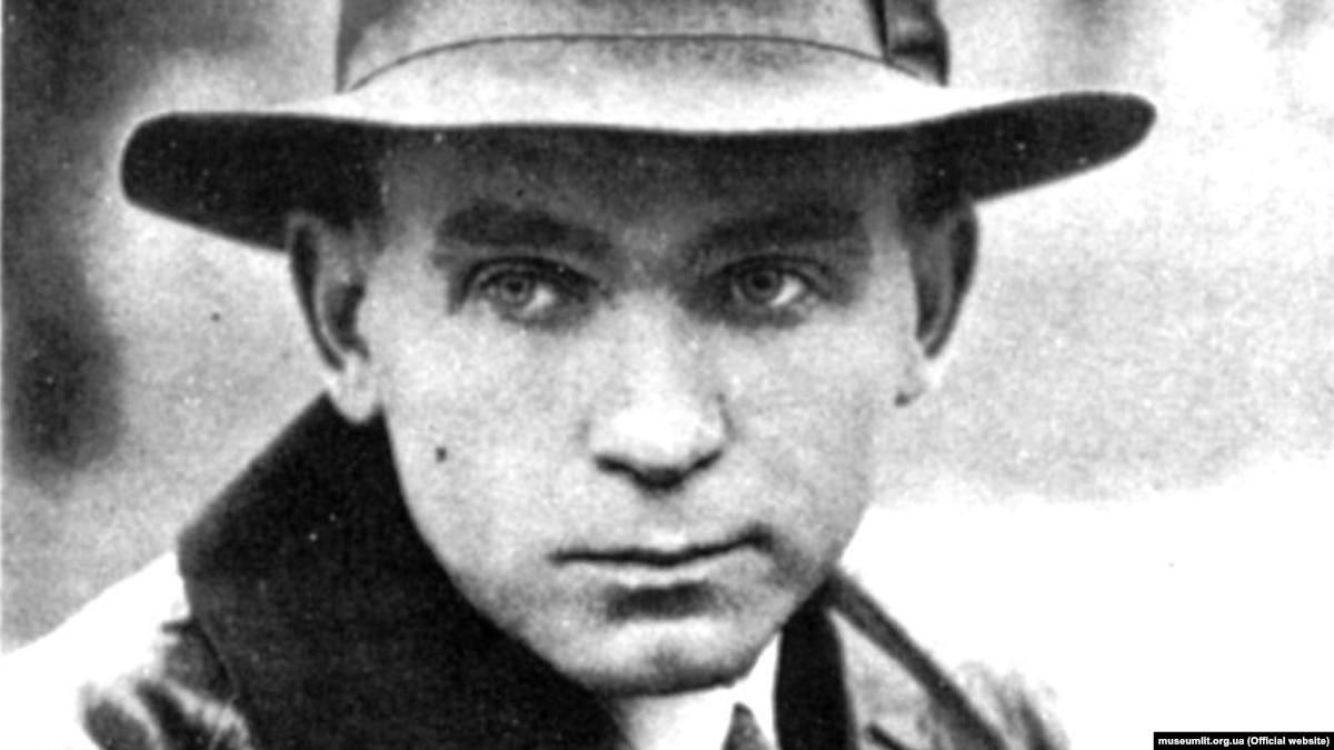 Писатель Улас Самчук. Его творчество требуют вернуть в школьную программу