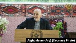 آرشیف، د افغانستان ولسمشرمحمد اشرف غني
