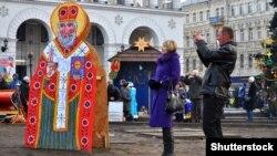 Близько 30% львів'ян ідею перенесення дати Різдва з 7 січня на 25 грудня оцінюють негативно