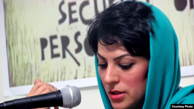 November 15: Day of the Imprisoned Writer.