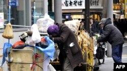 Токио - Сиромашни јапонци