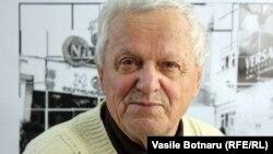 Vladimir Beşleagă