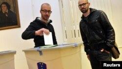 Референдум во Словенија
