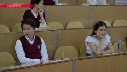 Вступительные экзамены в ВУЗы Казахстана летом-2017 закончились скандалом