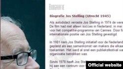 Мумин Шакиров: «Йос Стеллинг похож только на самого себя, он один из серьезных философов, умеющий проникать в глубину человеческих эмоций»