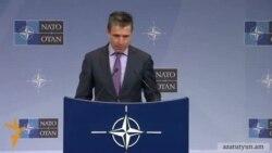 ՆԱՏՕ-ն մտադիր է ընդլայնել համագործակցությունը Հայաստանի և Ադրբեջանի հետ