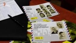 Львів'яни писали листи політв'язням