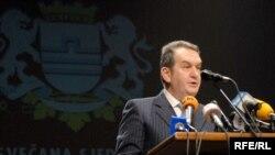 Miomir Mugoša, foto: Savo Prelević