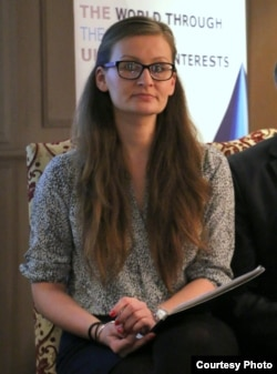 Марта Ковальська