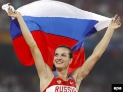 Елена Исинбаева. В последний раз?