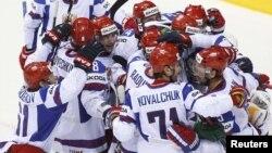 Эксперты сходятся во мнении, что идея развития хоккея в Дагестане не слишком удачна