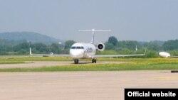 Aerodrom u Banjaluci
