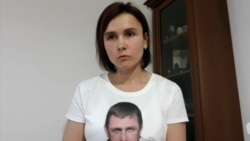 'They Tortured Him': Wife Of Detained Crimean Journalist Yesypenko Demands His Release