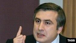 «Саакашвили проводит политику некоторого давления и ограничения свободы слова в Грузии»