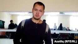 Булат Зиннәтуллин