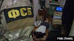 Руската ФСБ уапси осомничени исламски екстремисти. 15.12.2017