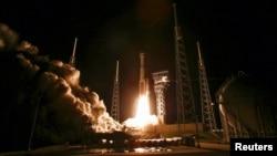 Капсулу Starliner запустили разом із ракетою-носієм Atlas V 20 грудня 2019 року у Флориді, проте через неправильні налаштування вона не змогла дістатися МКС