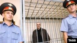 Ходорковский в Чите. 21 августа с.г.