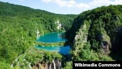 Plitvička jezera, ilustrativna fotografija