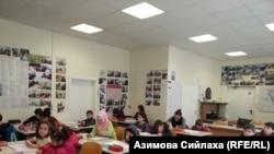 Австри - Нохчийн школехь доьшуш ду нохчийн бераш, Вена, Дечкен беттан 16, 2014