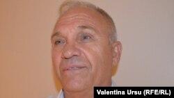 Врач Николае Мунтяну, гражданин Молдовы и Португалии