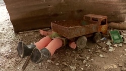 Что сейчас происходит в Чернобыльской зоне отчуждения