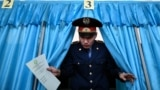 KAZAKHSTAN-POLITICS-ELECTION-PARLIAMENT-VOTE