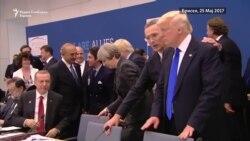 НАТО пред самит кој може и да пропадне