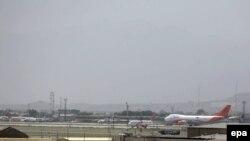 Аеропорт Кабула (фото архівне)