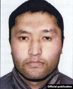 30 шілде күні полициямен қақтығыста қаза тапқан Дәулетбек Байұзақ. Суретті Алматы қаласы ішкі істер департаментінің баспасөз қызметі ұсынды.