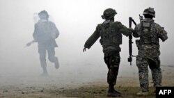 ABŞ-Azərbaycan birgə hərbi təlimləri - 2009