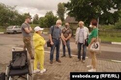 Група падтрымкі Калатазішвілі