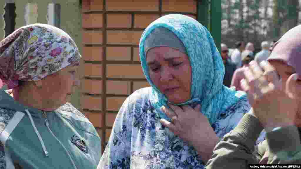 12 мамыр Татарстанда аза тұту күні жарияланды.