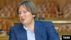 Несмотря на кризис, Елене Батуриной пока удается не покидать список миллиардеров