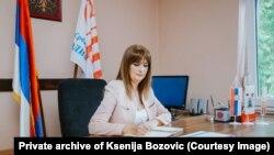 Navdno rade oba tužilaštva ali rezultata nema: Ksenija Božović