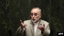 Голова ядерної агенції Ірану Алі-Акбар Салехі