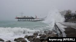 Ялта, Крым, иллюстрационное фото